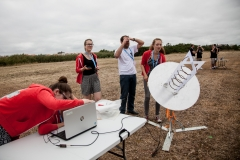 Tracking-CanSat