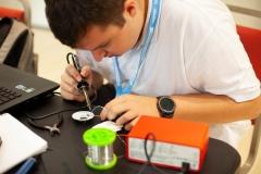 cansat-soldering