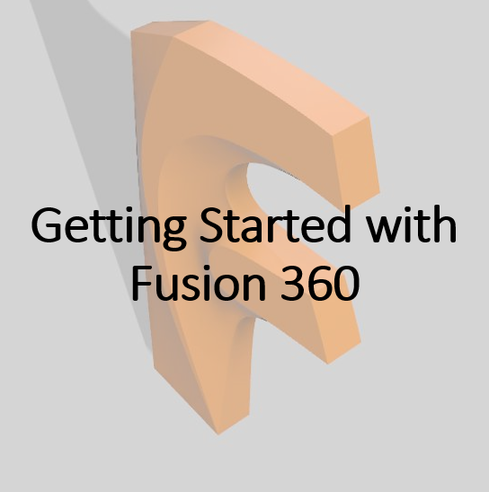 How to create an account in Fusion 360